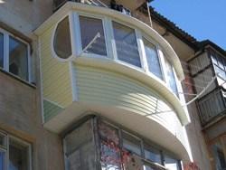 объединение комнаты и балкона в Нижнем Тагиле