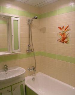 Ремонт ванной в Нижнем Тагиле