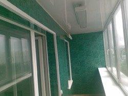 козырьки на балкон в Нижнем Тагиле
