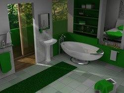 Ремонт ванной комнаты в Нижнем Тагиле