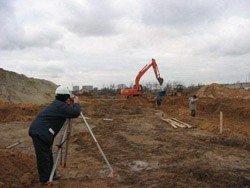 Земляные работы в Нижнем Тагиле и устройство фундамента
